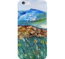 On a farm in the Cederberg Mountains iPhone Case/Skin