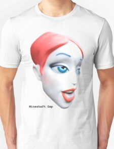 red haired weirdo T-Shirt