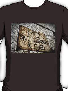 Disallowed T-Shirt