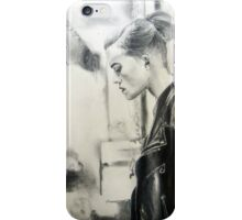 Street Lamps iPhone Case/Skin