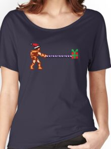 Merry Christmasvania Women's Relaxed Fit T-Shirt
