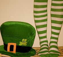 Happy St Patricks Day by Ciara Cassidy