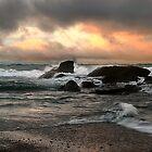 Lake Superior morning light, Ontario Canada by Eros Fiacconi (Sooboy)