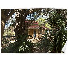 Cottage Hideaway  Poster