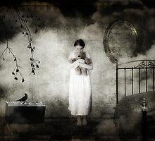 Little Runaway by Nikki Smith