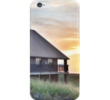 Hillside Sunset NEBRASKA iPhone Case/Skin