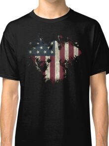 American Eagle - White Classic T-Shirt