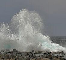 Splash - 2 by dgbimages