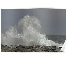 Splash - 2 Poster