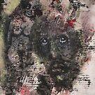 Face/Nude   Bernard Lacoque by ArtLacoque