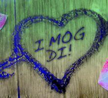 I mog Di! by ©The Creative  Minds