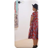 Beauty and Hell Fire iPhone Case/Skin