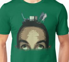 Global Warming On My Mind Unisex T-Shirt