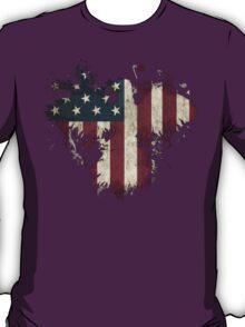 American Eagle - Black T-Shirt