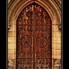 Doorway to.... by Alikat72