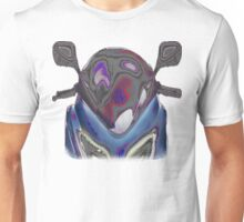 Pulled Over Doing 180 Unisex T-Shirt