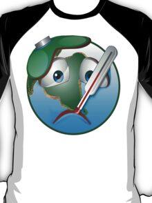 Sick Planet  T-Shirt