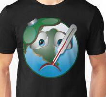 Sick Planet  Unisex T-Shirt