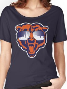 Skyline View Women's Relaxed Fit T-Shirt