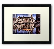 Spring has Sprung.... Framed Print