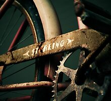 Spoke & Sprocket by 6strings
