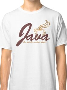 Java Classic T-Shirt