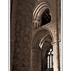 Criss Cross and Arches by Alikat72
