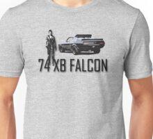 Mad Max 74 XB Falcon Unisex T-Shirt