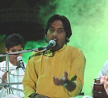 SRIJAN 2010-AT ISM DHANBAD. Watali brothers. by Deepjay Sarkar