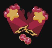 Garnet Gems by alyssaerin
