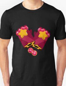 Garnet Gems Unisex T-Shirt