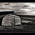 Boating Shed by Alikat72