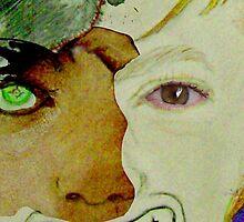 Mind of Artist by JD Longhurst