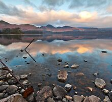 Derwent water 06:51 by Shaun Whiteman