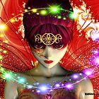 The Dark Fairy by Junior Mclean