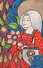 The Empress  by Lynnette Shelley