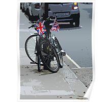 Jubilee Ride Poster