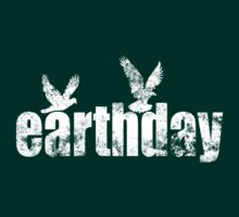 Earthday by red addiction