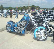 my dream motorcycle by natasha007