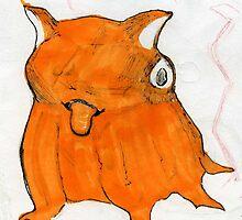 Dumbo Octopus by scosa