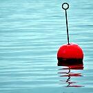 Lollipop at sea by GMNorway