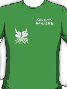 Fallout 3 Reilly's Rangers  T-Shirt