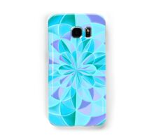 Faceted Sky Samsung Galaxy Case/Skin