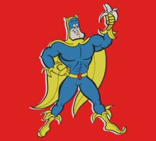 Bananaman. T-Shirt