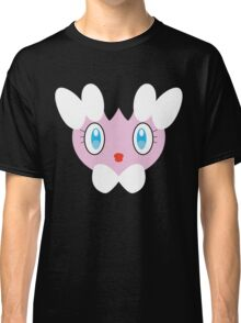 Pokemon - Gothita / Gothimu Classic T-Shirt