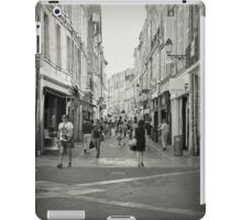 La Rochelle, France #5 iPad Case/Skin