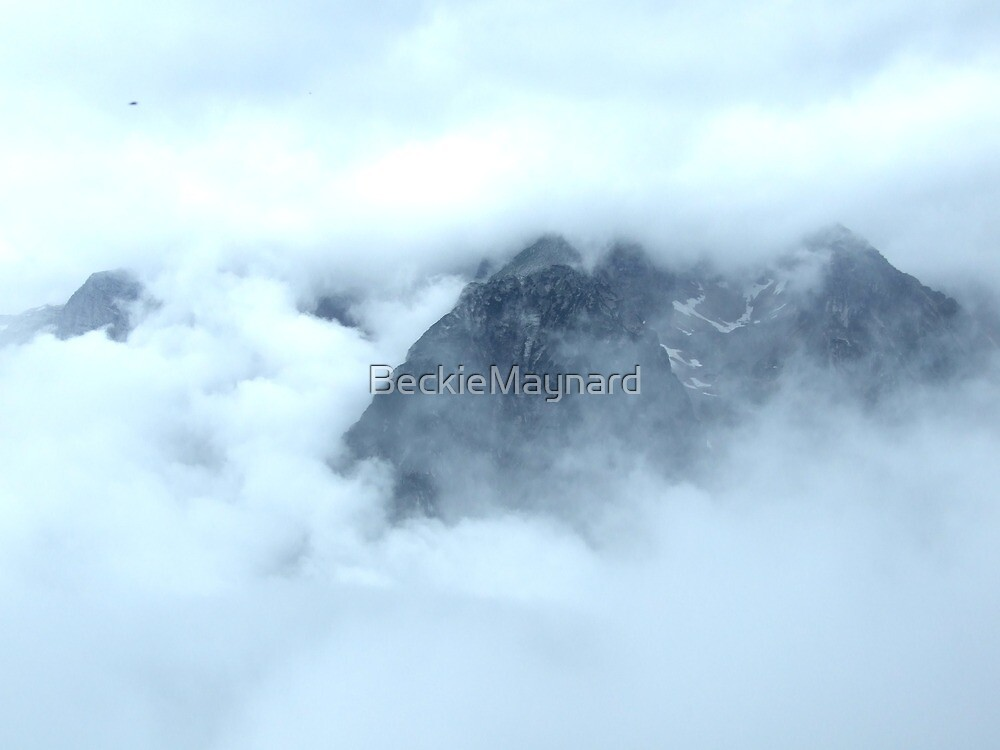 austrian mountains 3 by BeckieMaynard