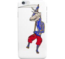 Trickster - Jackal iPhone Case/Skin
