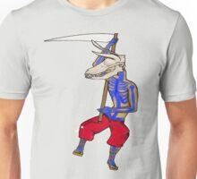 Trickster - Jackal Unisex T-Shirt