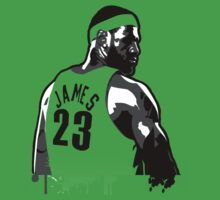 King James (Color Modifiable)  One Piece - Short Sleeve
